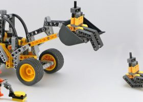 lego technic engineering