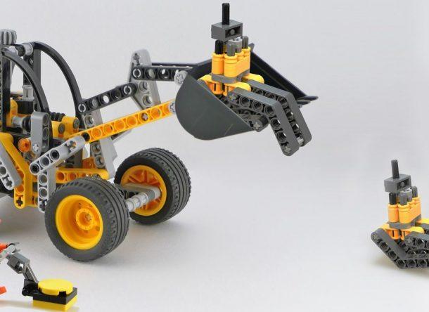 lego technic engineering