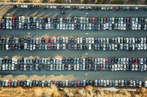 reservar aparcamiento a distancia