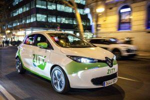 renault coche eléctrico