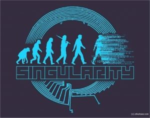Internet of things evolution