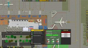 AirportCEO videogame airport management