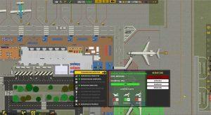AirportCEO videojuegos de gestión de aeropuertos