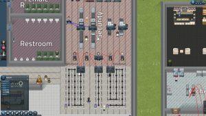 diseño de aeropuertos y su infraestructura en videojuegos