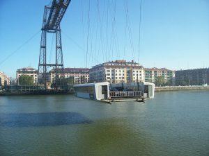 puente de Vizcaya o de Portugalete