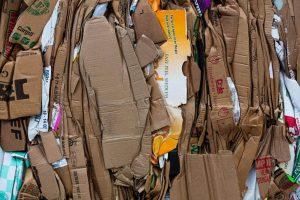 Reciclar según directiva europea