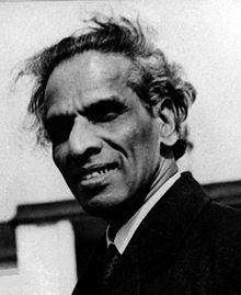 Vengalil Krishnan Krishna Menon