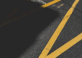 asfalto y carreras