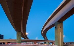 infrastructure bridge
