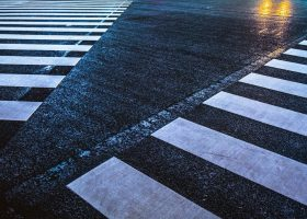 Paving that improves road safety
