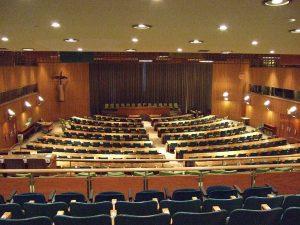 sala asambleas generales onu