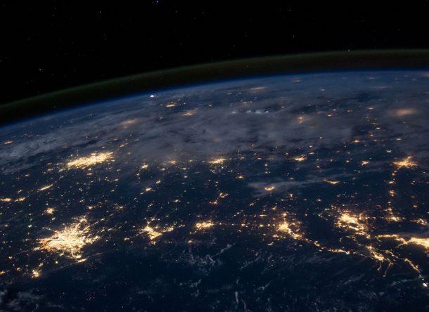 planeta tierra nasa