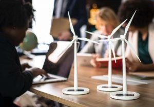 el papel de las empresas en el cambio climático