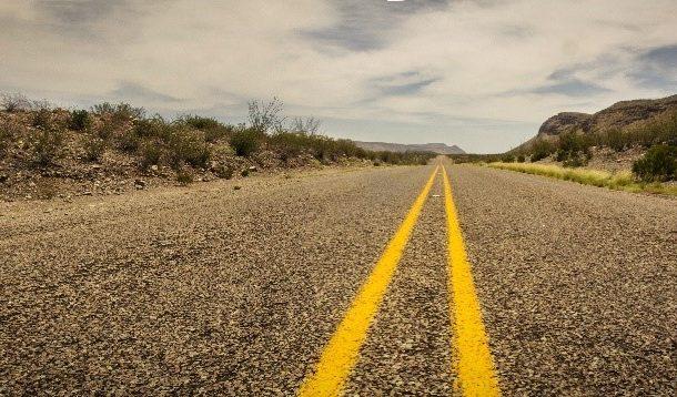 Desde el Yukón a la Tierra de Fuego: 48.000 kilómetros de asfalto y un obstáculo insalvable