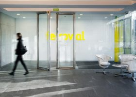 Ferrovial Offices