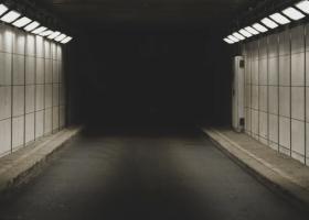 Túnel subterráneo