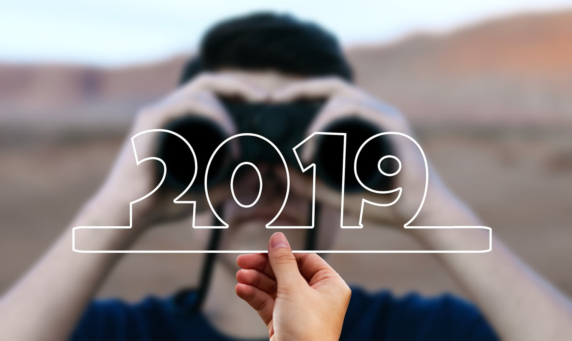 What will 2019 bring? Economy, politics and technology