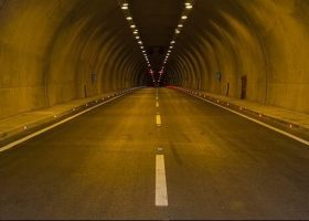 Movilidad del futuro_Túnel