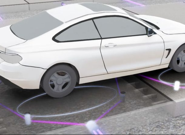 Inphographic: Smart Road
