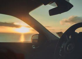 carreteras inteligentes y coches autónomos