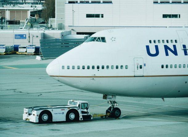 transformaciones del sector aeroportuario gracias a la cadena de bloques