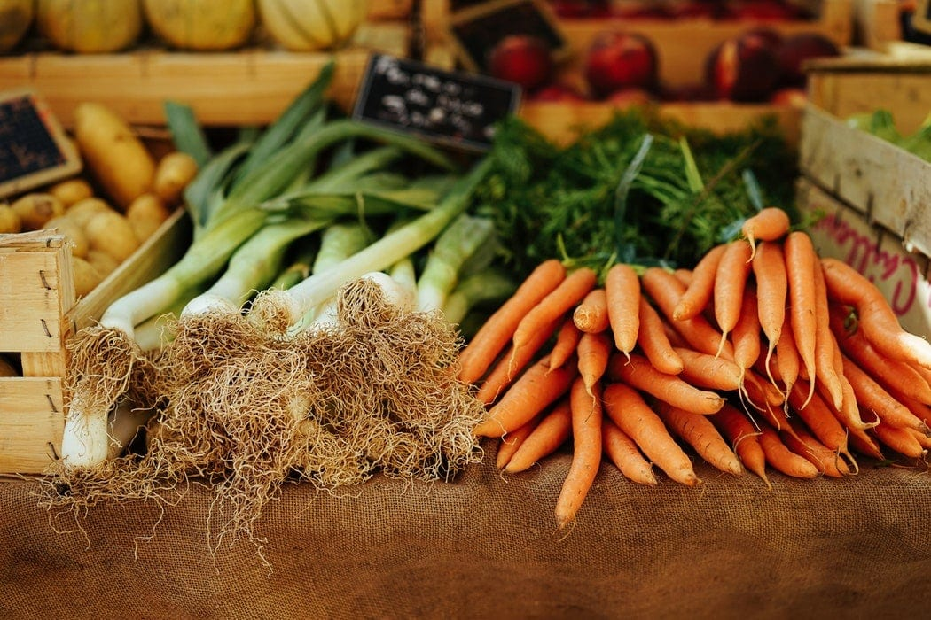 how to manufacture durable polymers from vegetable scraps