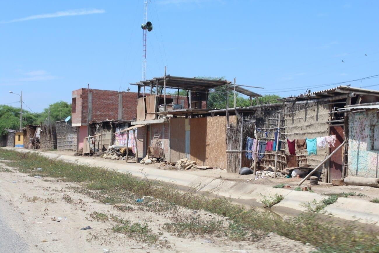 Image of the area of Cura Mori