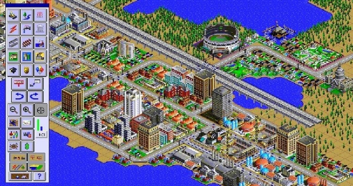 SimCity: 30 años haciendo que el urbanismo y la gestión de las ciudades sean un juego
