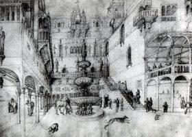 Leonardo DaVinci city