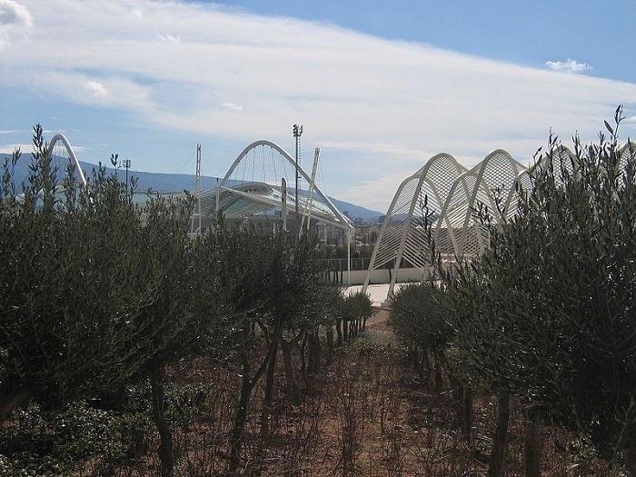 Olimpic Games Athens