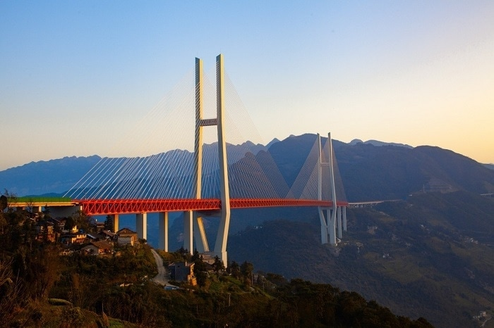 Duge Bridge