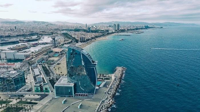 aereal Barcelona