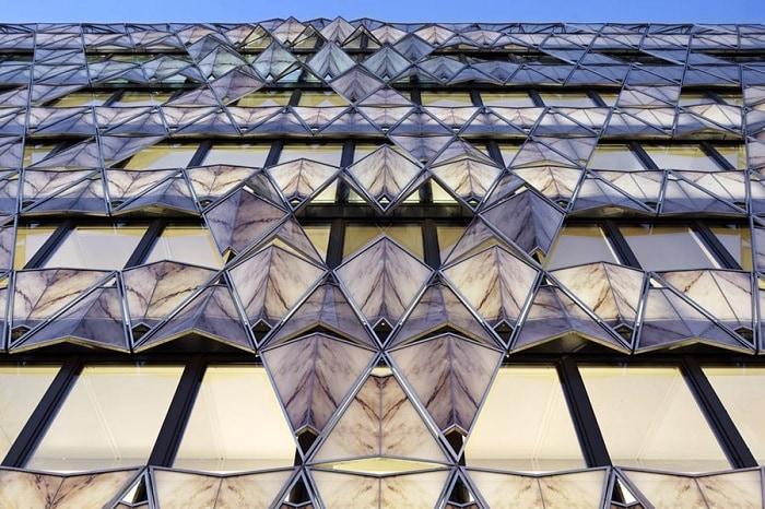 Edificio de Manuelle Gautrand