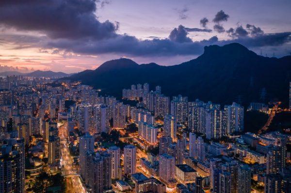Lugard Road (Hong Kong)